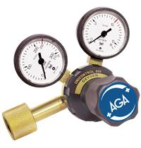 Aga Unicontrol 500 Regulator Oxygen