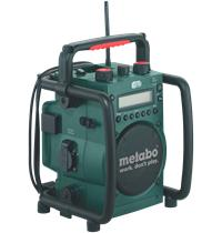 Metabo RC 14,4-18 Radio