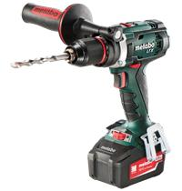 Metabo akkuboremaskine BS18 LTX 4,0 Ah Li-on