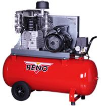 Reno kompressor 580/90  PC58090