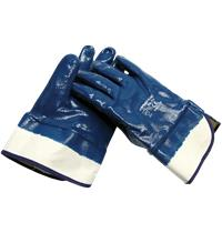 Industrihandske Fortuna blue/   815-10 HELDYP
